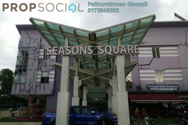 For Sale Shop at Season Square, Damansara Damai Leasehold Unfurnished 0R/0B 135k