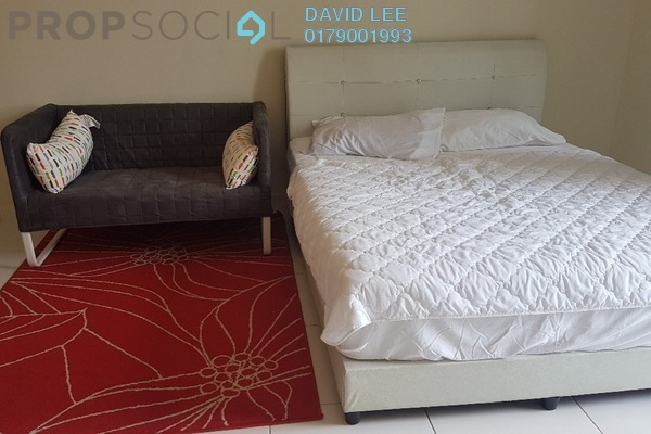For Rent SoHo/Studio at Neo Damansara, Damansara Perdana Leasehold Fully Furnished 1R/1B 1.35k