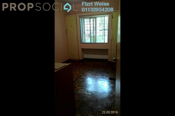 For Rent Condominium at Desa 288, Ampang Leasehold Unfurnished 3R/2B 1.6k