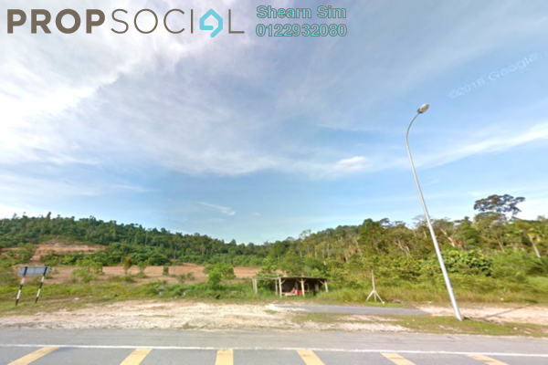For Sale Land at Kampung Bukit Cherakah Jaya, Shah Alam Freehold Semi Furnished 0R/0B 45m