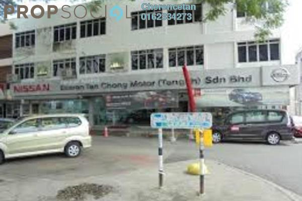 For Sale Shop at Happy Garden, Old Klang Road Freehold Unfurnished 0R/0B 3.38m