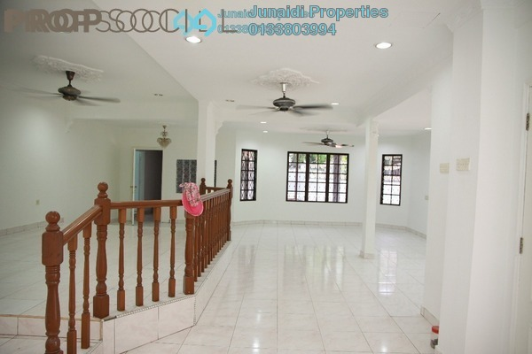 For Sale Semi-Detached at Section 6, Kota Damansara Leasehold Semi Furnished 5R/4B 1.75m