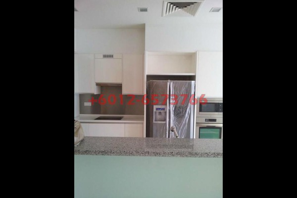 For Sale Condominium at Suria Stonor, KLCC Freehold Semi Furnished 3R/2B 4.26m