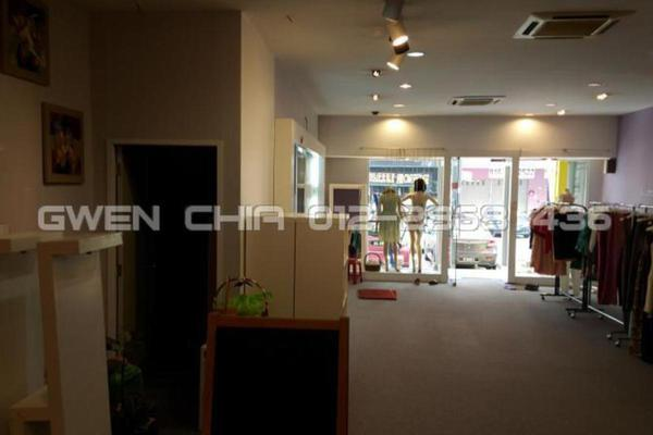 For Sale Shop at Bandar Baru Klang, Klang Leasehold Fully Furnished 0R/1B 1.48m