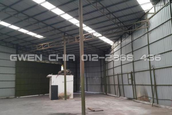 For Rent Factory at Mutiara Bukit Kemuning, Kota Kemuning Freehold Unfurnished 0R/0B 12k