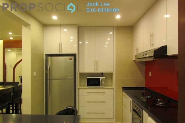 For Rent Condominium at 1Sentul, Sentul Freehold Fully Furnished 3R/2B 2.5k