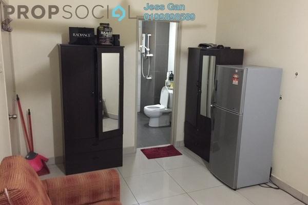 For Rent Serviced Residence at Endah Promenade, Sri Petaling Leasehold Fully Furnished 3R/2B 2.5k