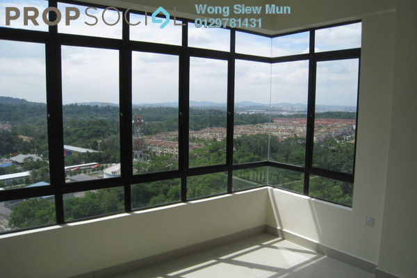 For Rent Condominium at One Damansara, Damansara Damai Leasehold Unfurnished 3R/2B 1.4千