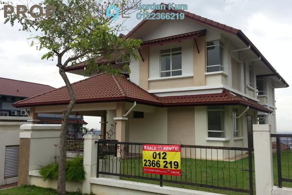 For Sale Bungalow at Puteri 12, Bandar Puteri Puchong Freehold Unfurnished 7R/7B 5m