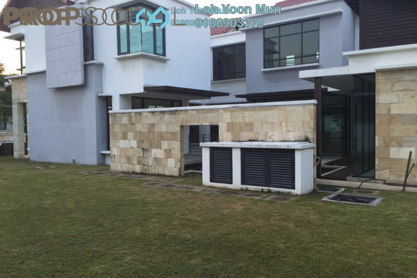 For Sale Bungalow at BayRocks, Bandar Sunway Leasehold Unfurnished 5R/5B 6.6m
