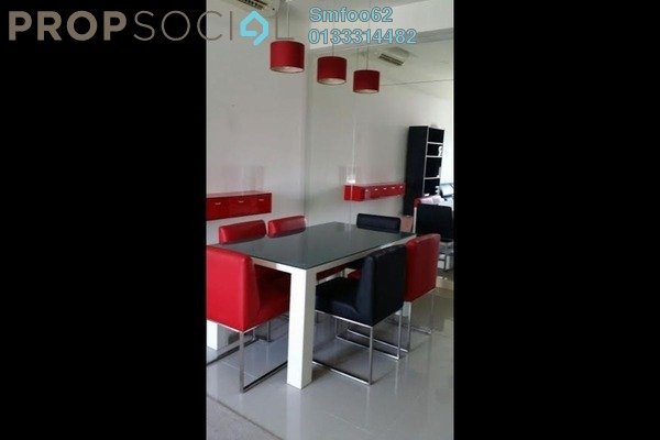 For Sale Condominium at Residensi Bistaria, Ukay Freehold Semi Furnished 3R/2B 345k