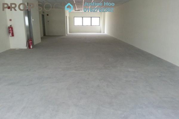 For Sale Office at Setia Walk, Pusat Bandar Puchong Freehold Unfurnished 0R/2B 750k