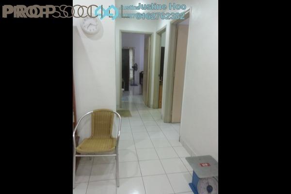 For Sale Condominium at La Vista, Bandar Puchong Jaya Freehold Fully Furnished 4R/3B 570k
