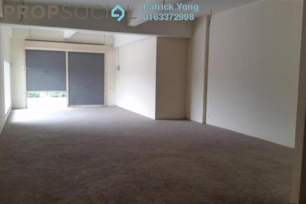 For Sale Shop at Shop Office @ BP Newtown, Bandar Bukit Puchong Freehold Unfurnished 0R/2B 860k