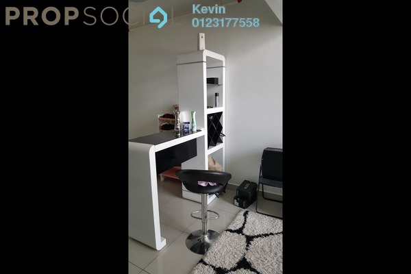 For Sale Condominium at The Scott Soho, Old Klang Road Freehold Fully Furnished 1R/2B 495k