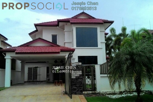 For Sale Semi-Detached at Acacia, Seremban 2 Freehold Semi Furnished 5R/4B 955k