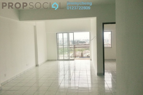 For Sale Condominium at Villaria, Bukit Antarabangsa Leasehold Unfurnished 3R/2B 360k