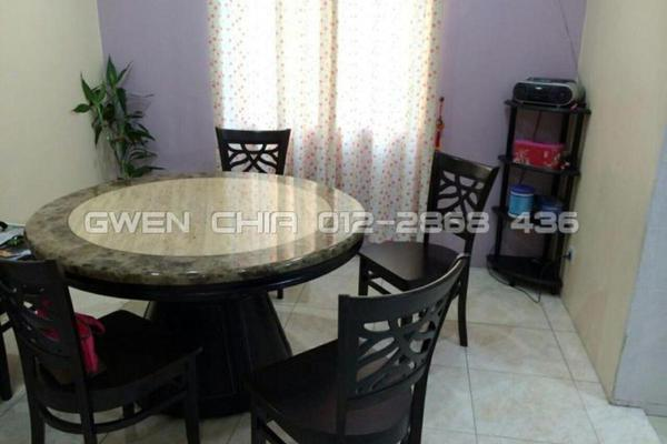 For Sale Terrace at Setia Impian, Setia Alam Freehold Semi Furnished 4R/3B 800k