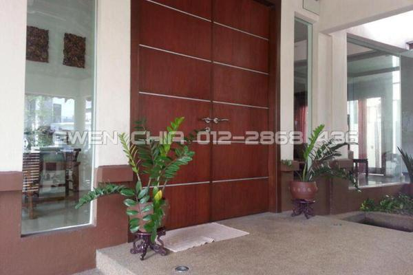 For Sale Bungalow at Bukit Jalil Golf & Country Resort, Bukit Jalil Freehold Semi Furnished 6R/6B 6m