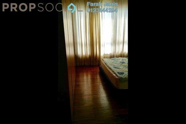 For Rent Condominium at Kiara 1888, Mont Kiara Freehold Fully Furnished 3R/2B 3k