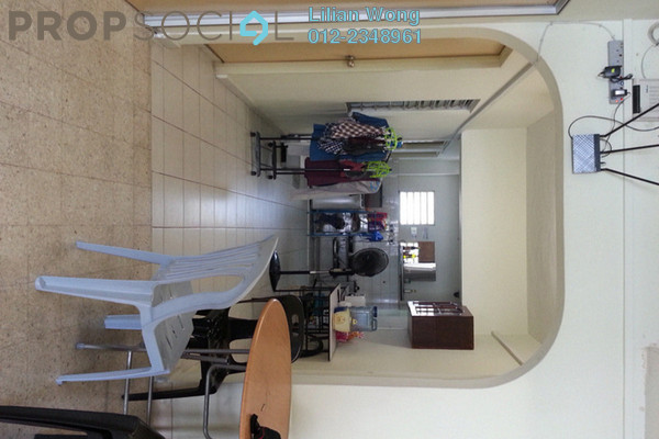 For Sale Terrace at PJS 7, Bandar Sunway Leasehold Fully Furnished 9R/8B 1.1m