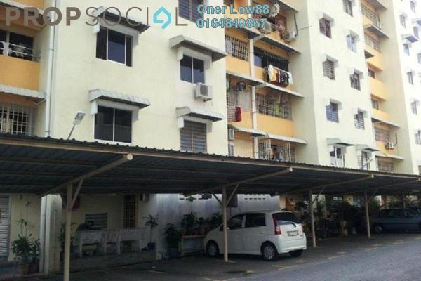 For Rent Apartment at Desa Bayan, Sungai Ara Freehold Fully Furnished 3R/2B 850translationmissing:en.pricing.unit