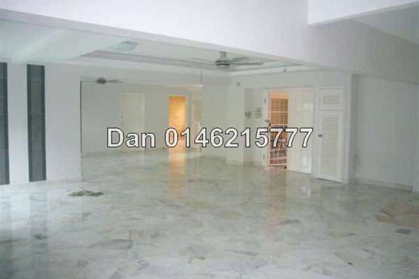 For Sale Bungalow at Taman OUG, Old Klang Road Freehold Semi Furnished 5R/4B 3.48m