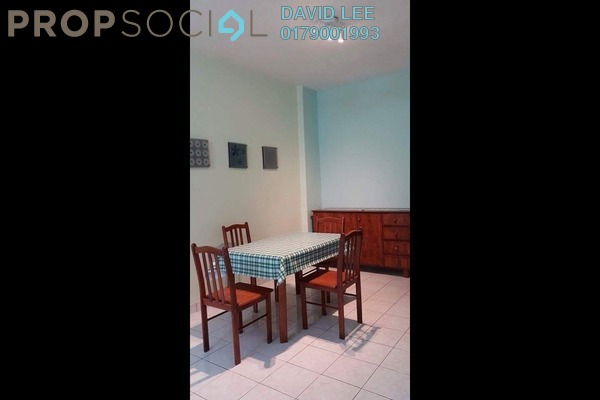 For Rent Condominium at Pelangi Damansara, Bandar Utama Leasehold Fully Furnished 3R/2B 1.4k