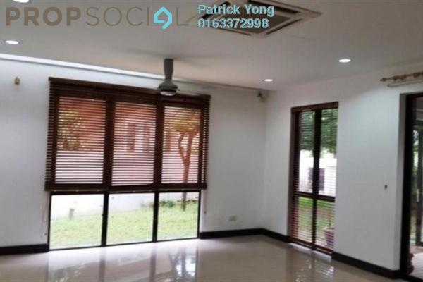 For Sale Semi-Detached at Aman Sari, Puchong Leasehold Semi Furnished 0R/5B 2.6m