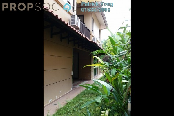 For Sale Semi-Detached at Aman Sari, Puchong Leasehold Semi Furnished 0R/5B 2.1m