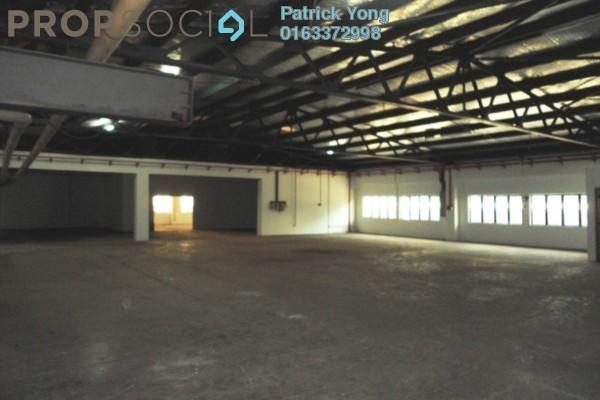 For Sale Factory at Kinrara Industrial Park, Bandar Kinrara Leasehold Semi Furnished 0R/0B 35m