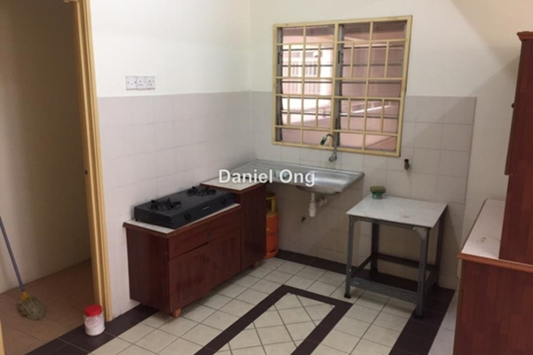 For Rent Condominium at Endah Puri, Sri Petaling Leasehold Fully Furnished 3R/2B 1.9k
