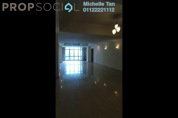For Sale Condominium at 3 Kia Peng, KLCC Freehold Semi Furnished 3R/5B 2.77m