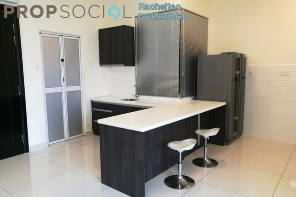 For Rent Serviced Residence at Saville @ The Park, Pantai Freehold Fully Furnished 3R/2B 2.9k