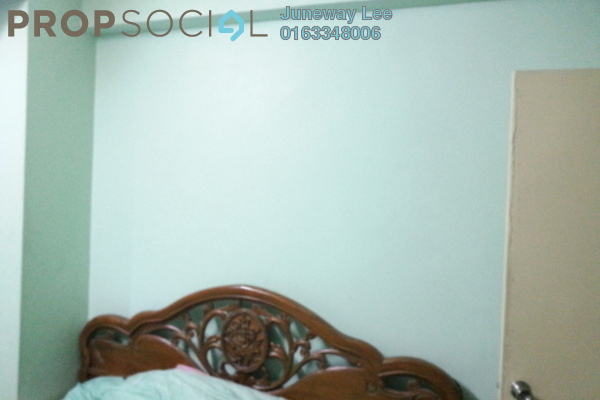 For Sale Apartment at Sunway Court, Bandar Sunway Leasehold Fully Furnished 3R/2B 408k
