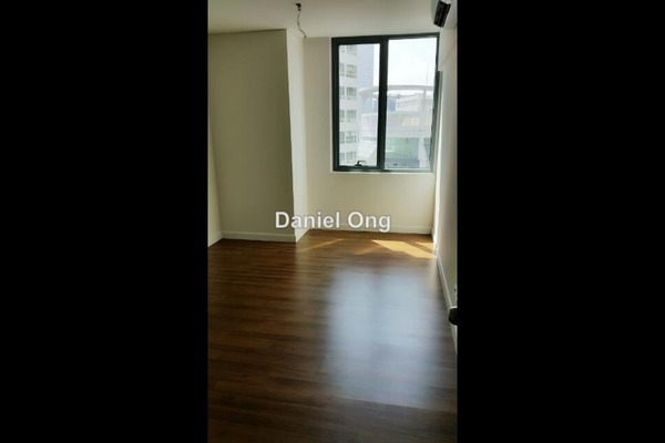 For Rent Serviced Residence at Summer Suites, KLCC Leasehold Semi Furnished 2R/1B 4k