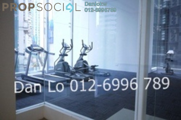 For Rent Office at Binjai 8, KLCC Freehold Semi Furnished 2R/2B 5k