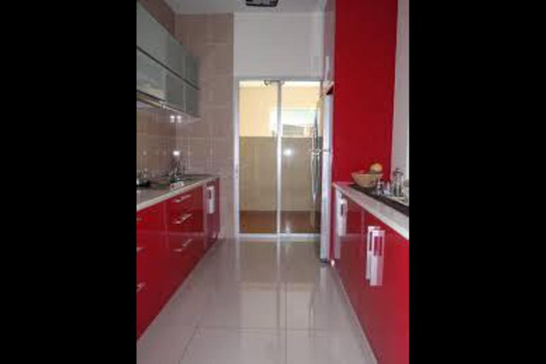 For Sale Condominium at OUG Parklane, Old Klang Road Freehold Semi Furnished 3R/2B 400k