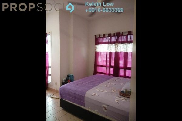 For Rent Condominium at Perdana Exclusive, Damansara Perdana Leasehold Semi Furnished 3R/2B 1.7k