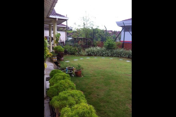 For Sale Terrace at Villa Damansara, Kota Damansara Leasehold Fully Furnished 3R/2B 1.07m