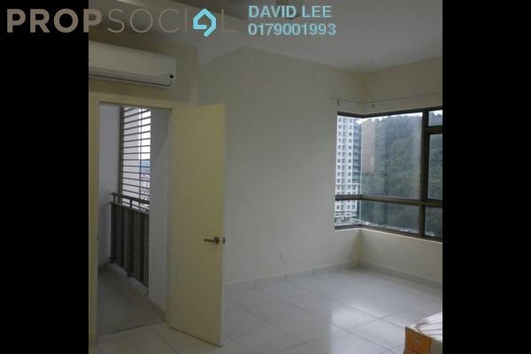 For Rent Serviced Residence at Neo Damansara, Damansara Perdana Leasehold Fully Furnished 1R/1B 1.25k