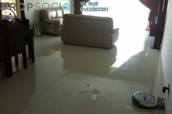 For Rent Condominium at Ken Damansara II, Petaling Jaya Freehold Fully Furnished 3R/2B 3.3k