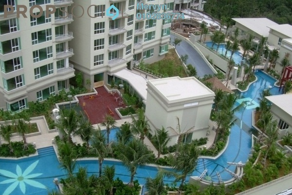 For Sale Condominium at Kiaramas Ayuria, Mont Kiara Freehold Semi Furnished 3R/4B 1.7m