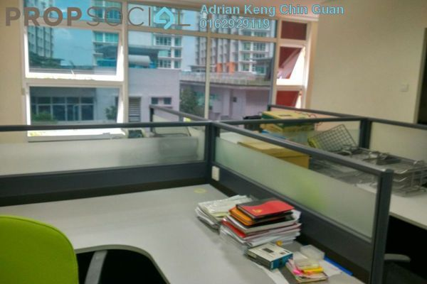 For Rent Office at Centum, Ara Damansara Freehold Unfurnished 0R/2B 4.2千