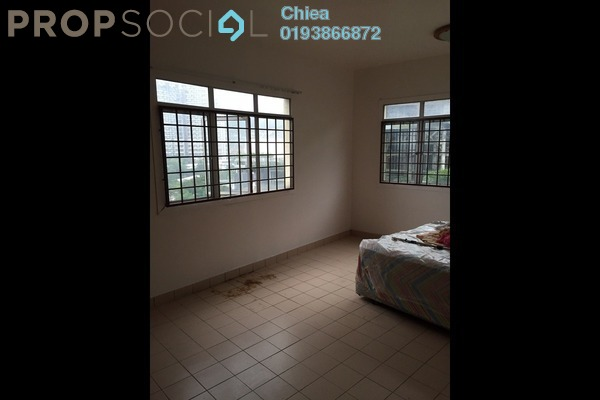 For Rent Condominium at Perdana Exclusive, Damansara Perdana Leasehold Semi Furnished 2R/2B 1.8k