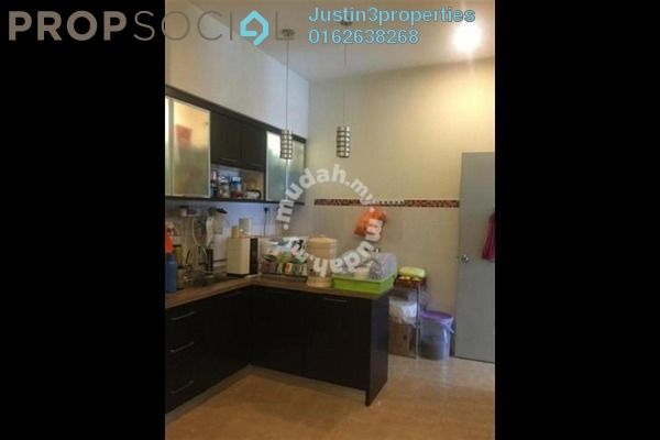 For Sale Semi-Detached at Vision Homes, Seremban 2 Freehold Semi Furnished 4R/3B 468k