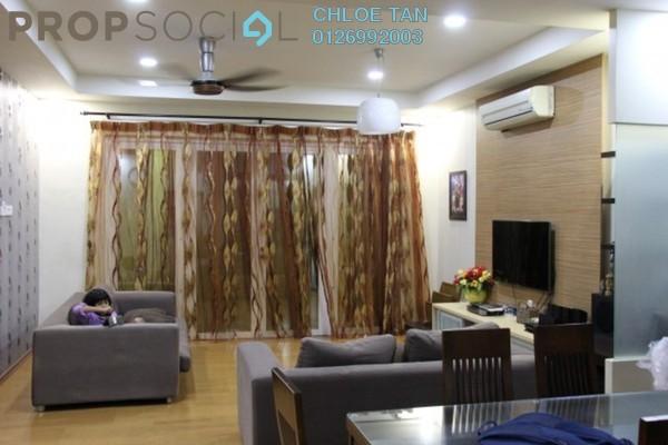 For Sale Terrace at Bayu Puteri 1, Johor Bahru Leasehold Semi Furnished 4R/3B 938k