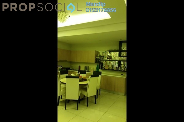 For Sale Condominium at Royal Regent, Dutamas Freehold Fully Furnished 3R/3B 950k