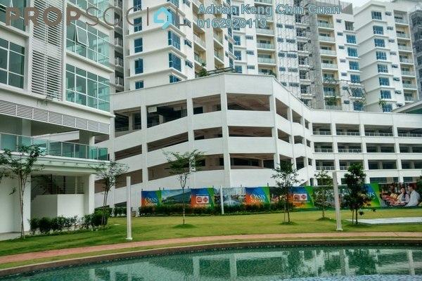 For Rent Office at Oasis Ara Damansara, Ara Damansara Freehold Unfurnished 0R/2B 2.2k
