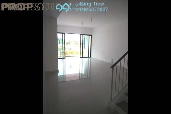 For Sale Townhouse at Primer Garden Town Villas, Cahaya SPK Leasehold Unfurnished 3R/4B 850k